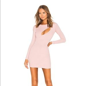 Dresses & Skirts - Revolve - h:ours Taylor Cut Out Dress